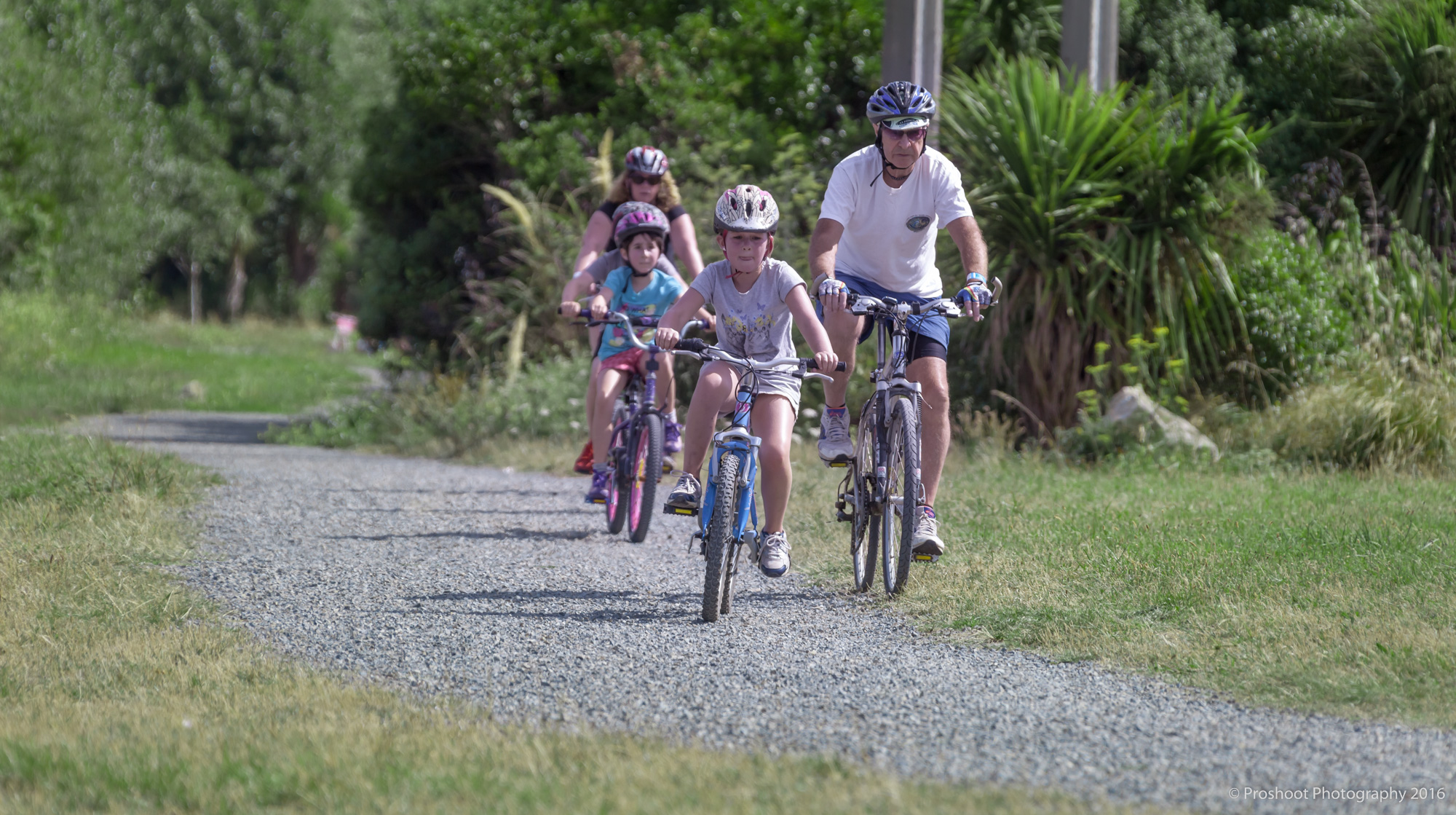 Bike The Trail 2016 8128