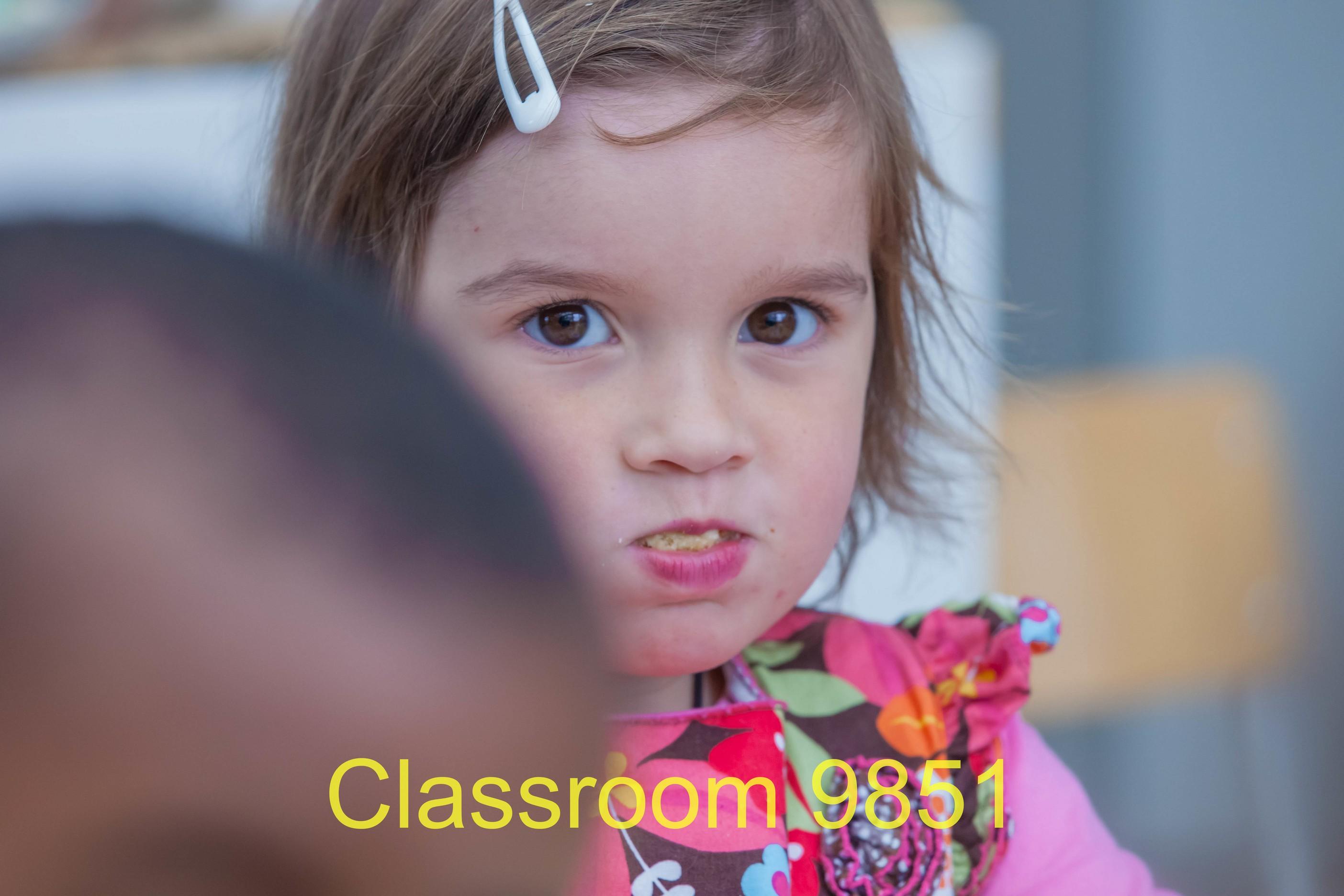 Classroom 9851