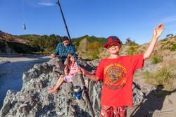 UHCC Whakatiki Fishing 9879
