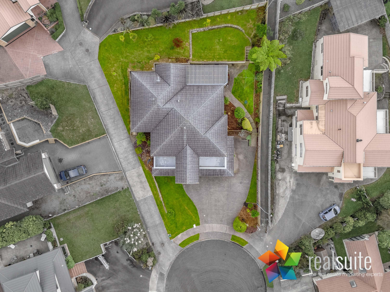 32 Birkinshaw Grove, Riverstone Terraces Aerial 0458