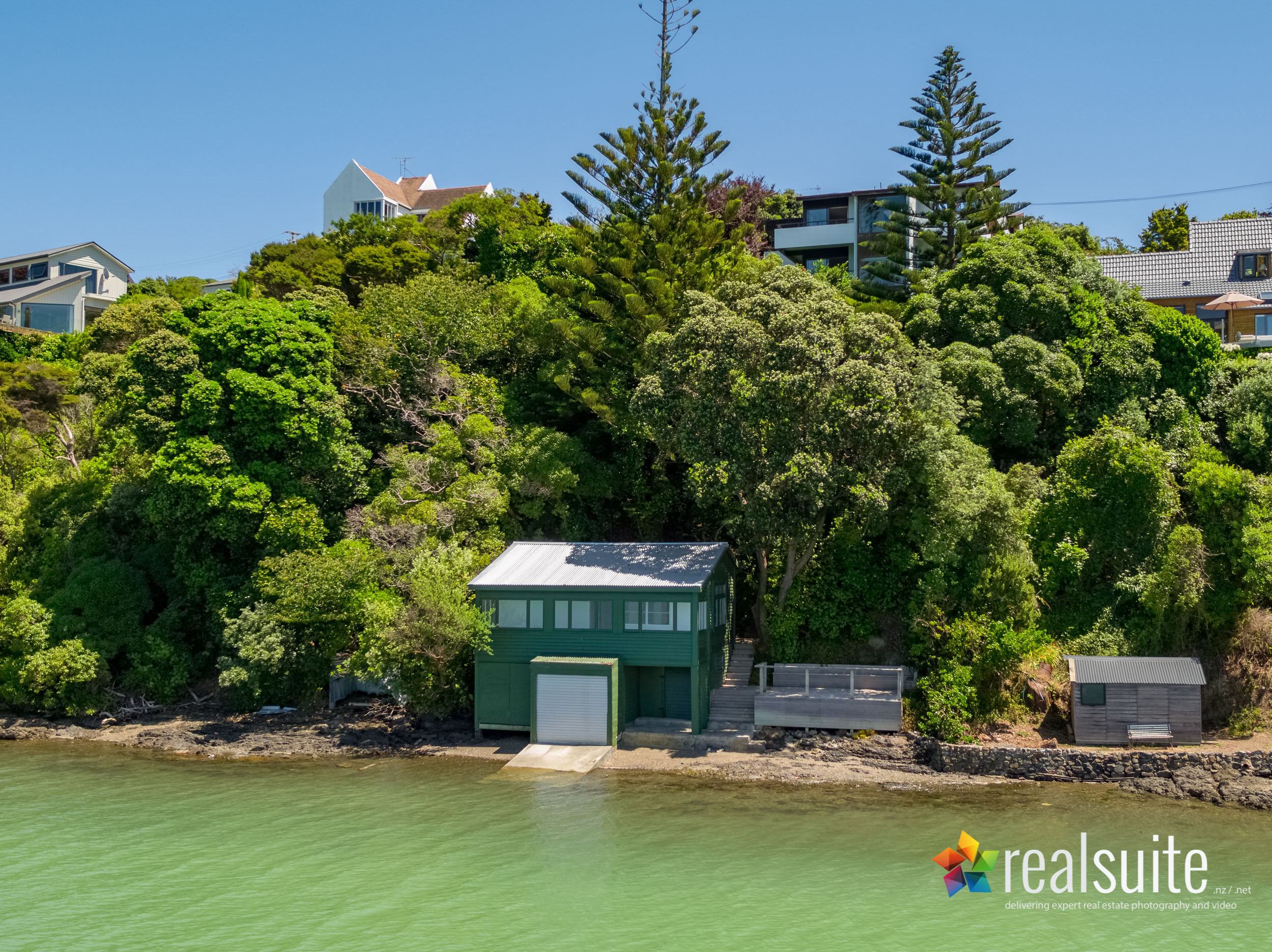 66 Seaview Road, Paremata, Aerial 0038