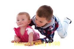 Mason Family 9198
