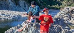 UHCC Whakatiki Fishing 3476