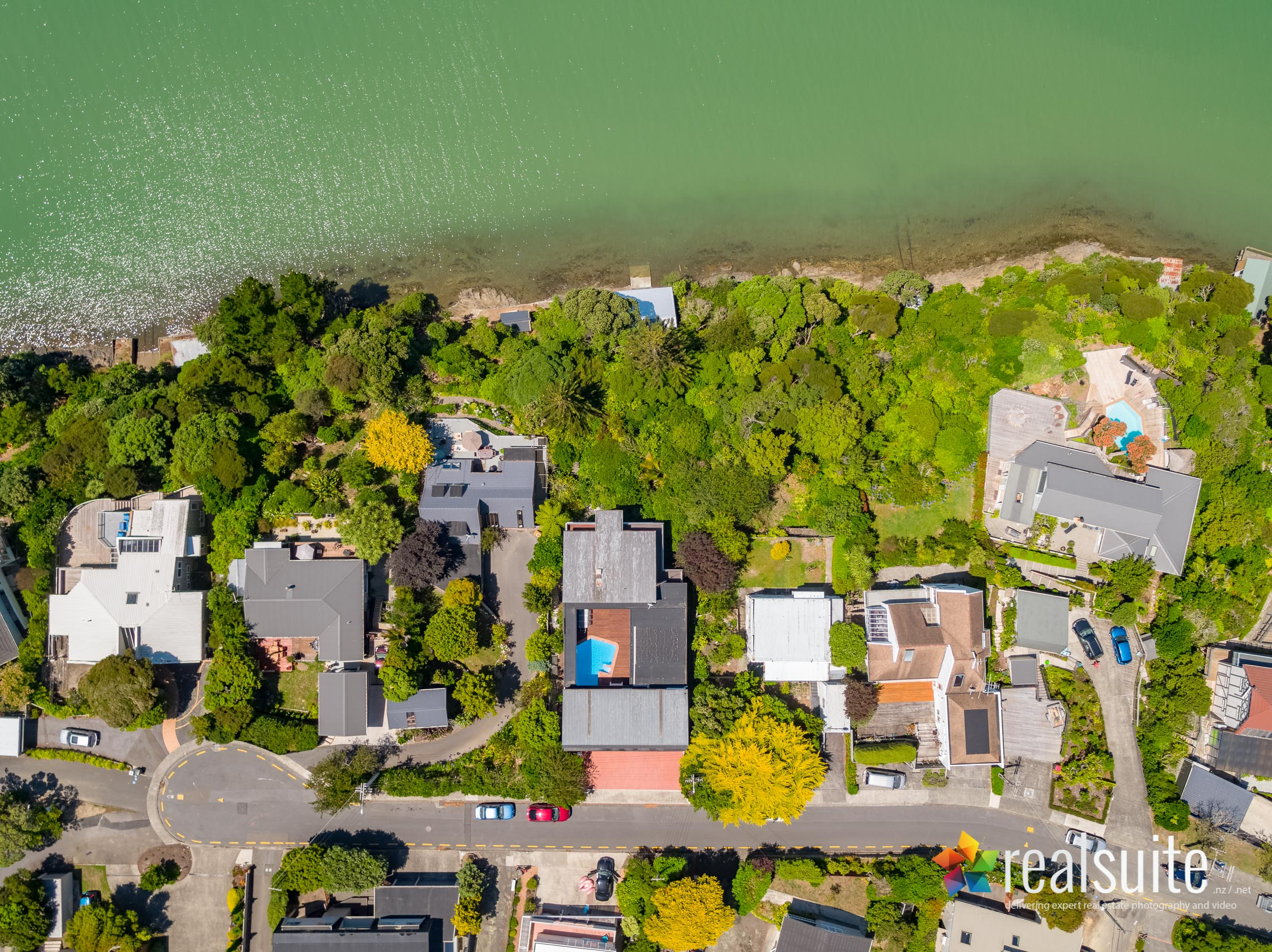 66 Seaview Road, Paremata, Aerial 0062