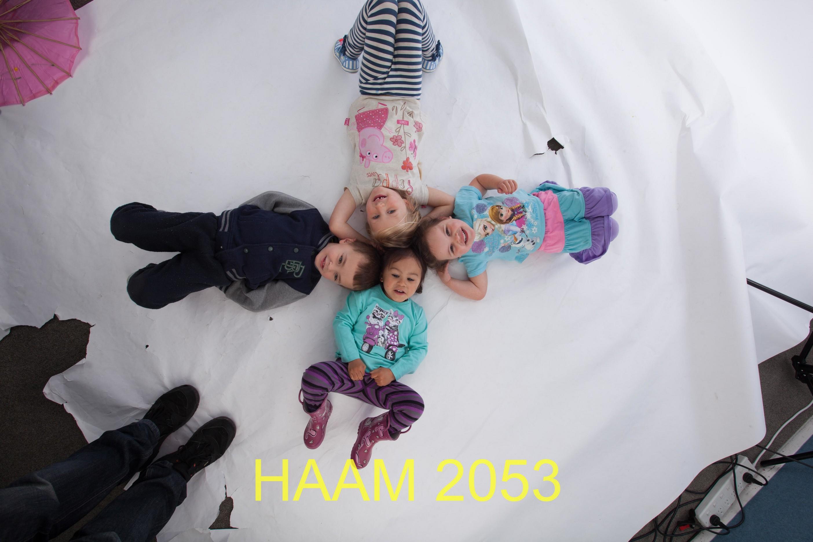 HAAM 2053