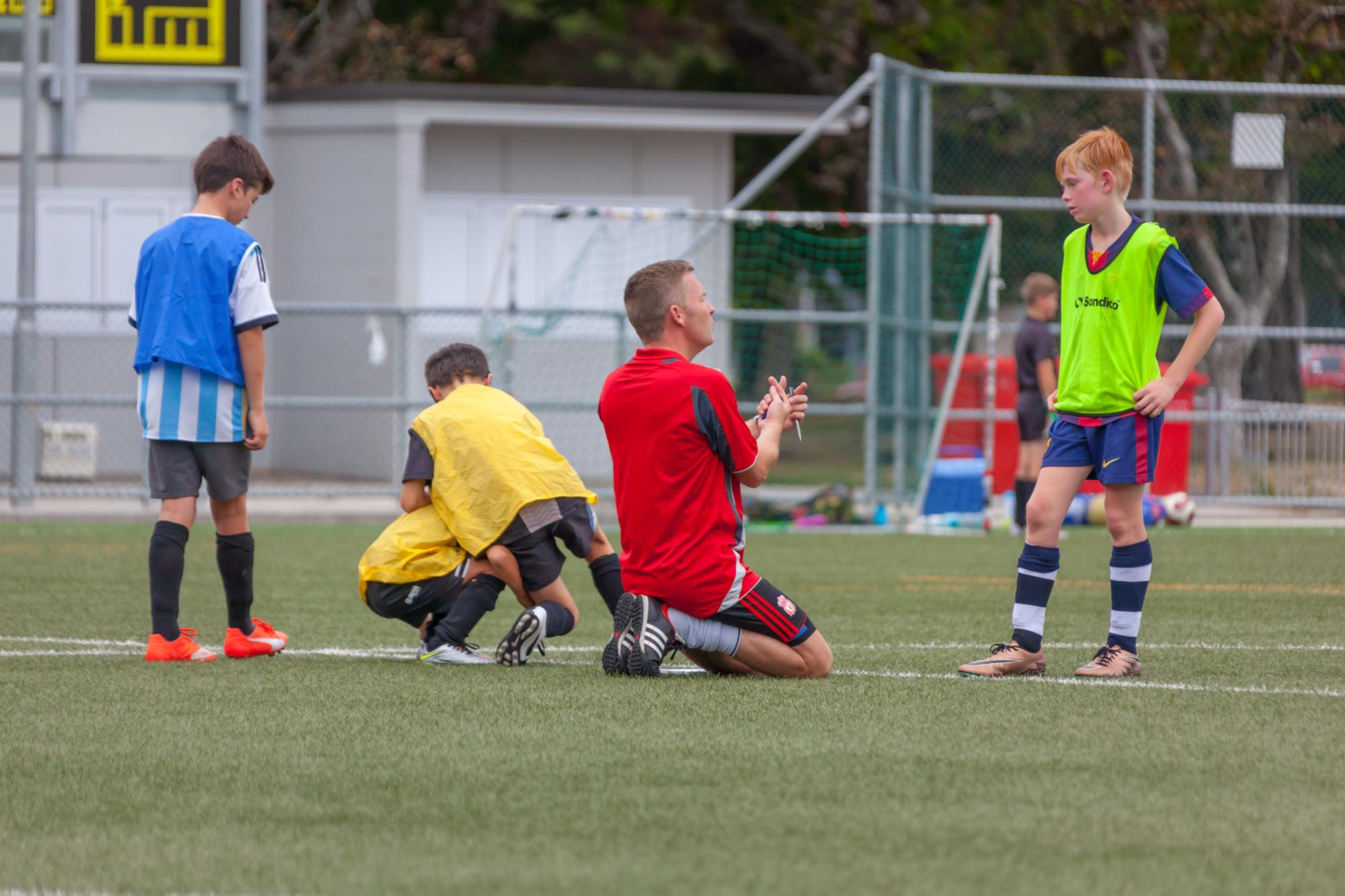 UHCC Soccer Coach 4434