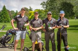 HVCC Tall Poppy Golf Day 5663