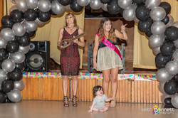 Stephanie Burnnand 21st Party 0808