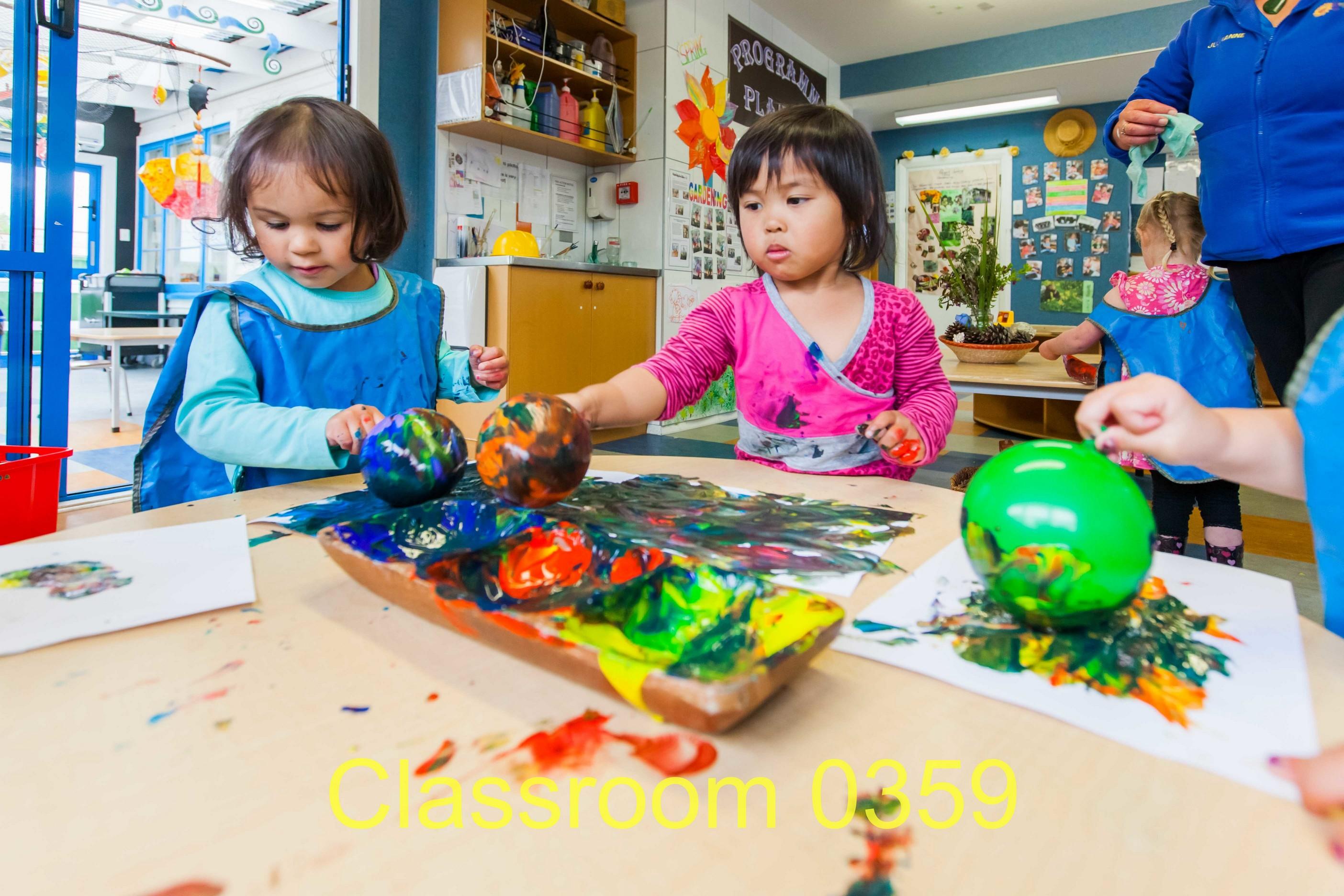 Classroom 0359
