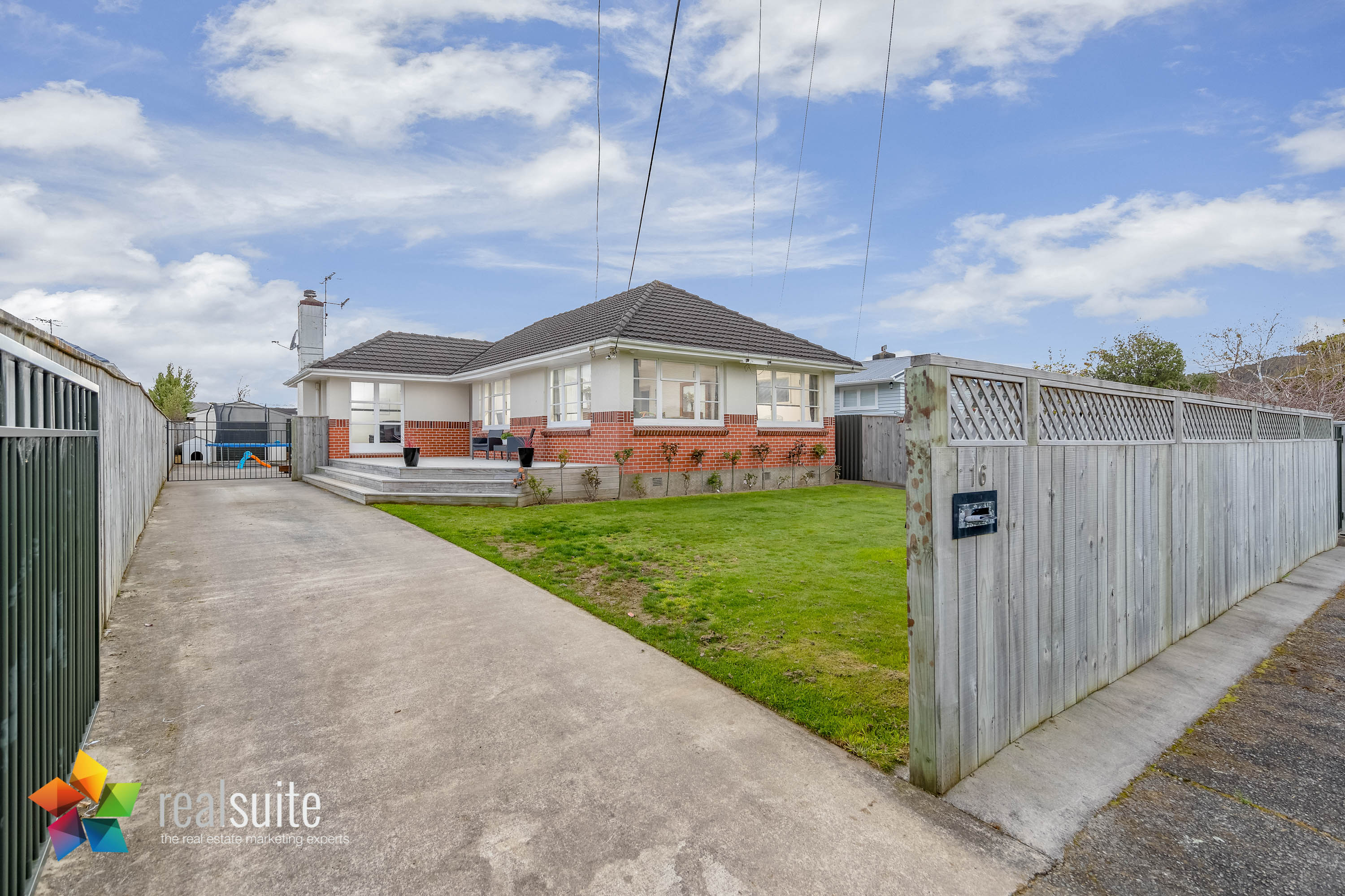 16 Argyle Grove, Upper Hutt 4981