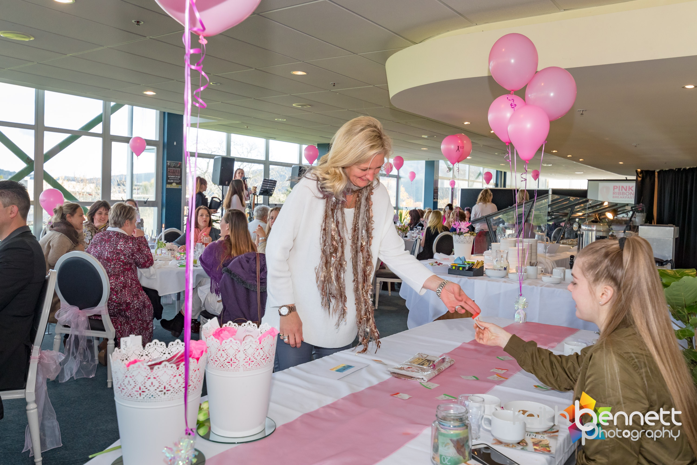 Kylies Pink Ribbon Breakfast 0475