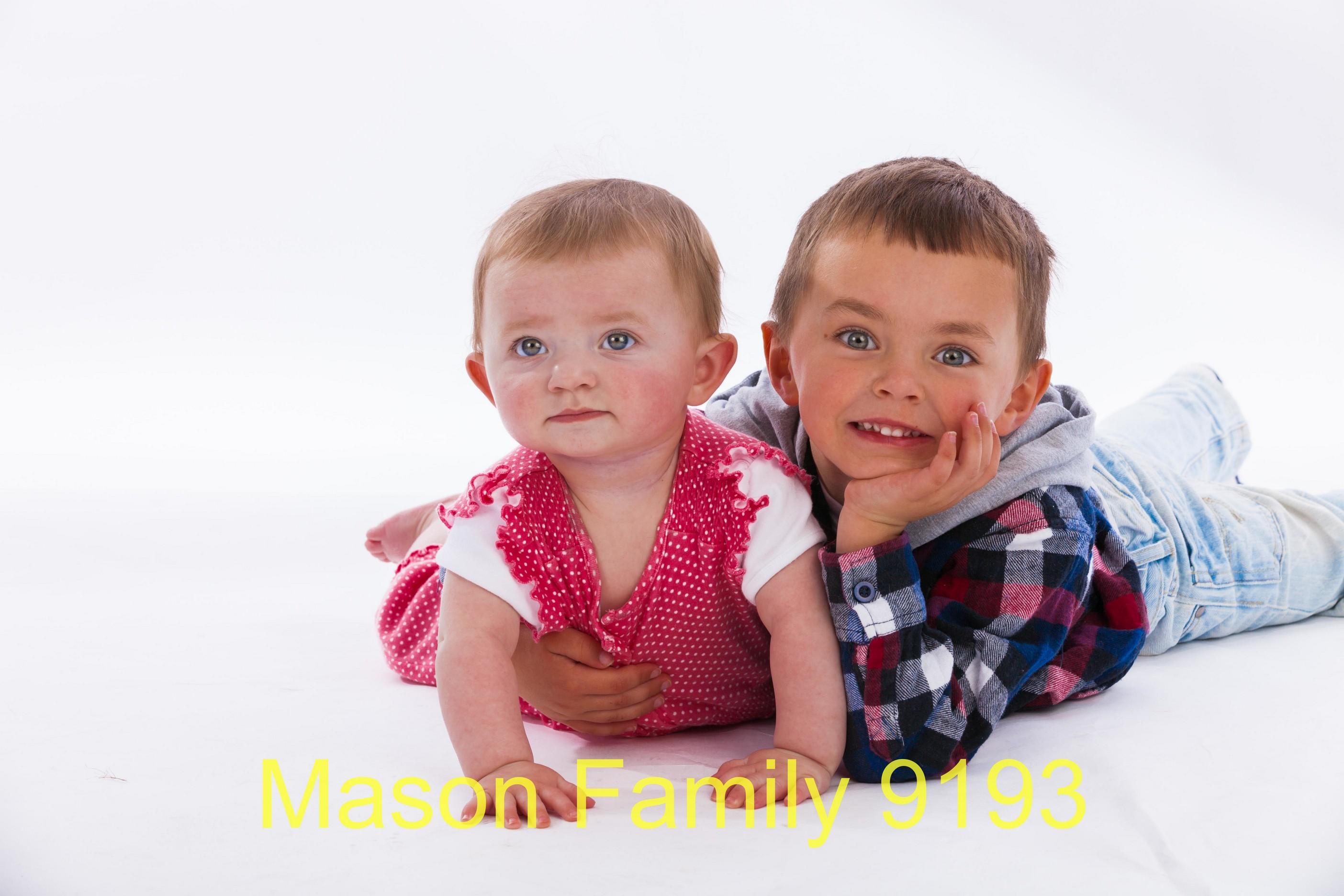 Mason Family 9193