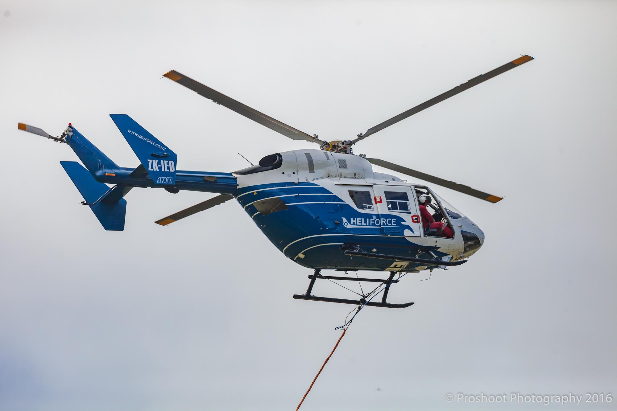 Te Marua Rural Fire 8984