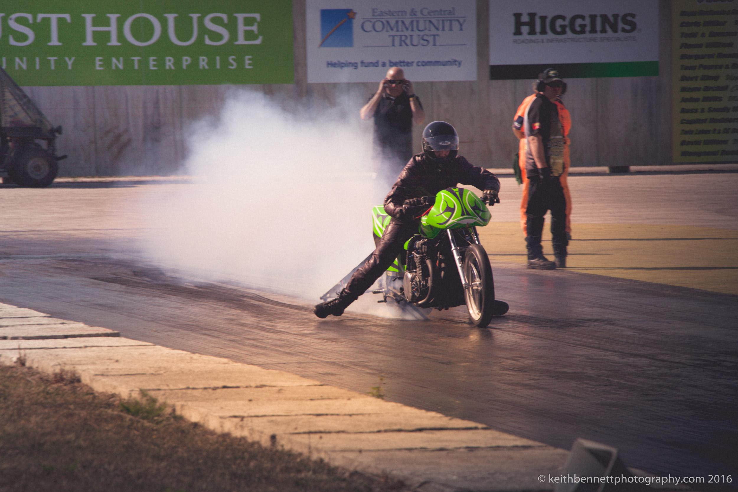 Masterton Motorplex Drags 4733