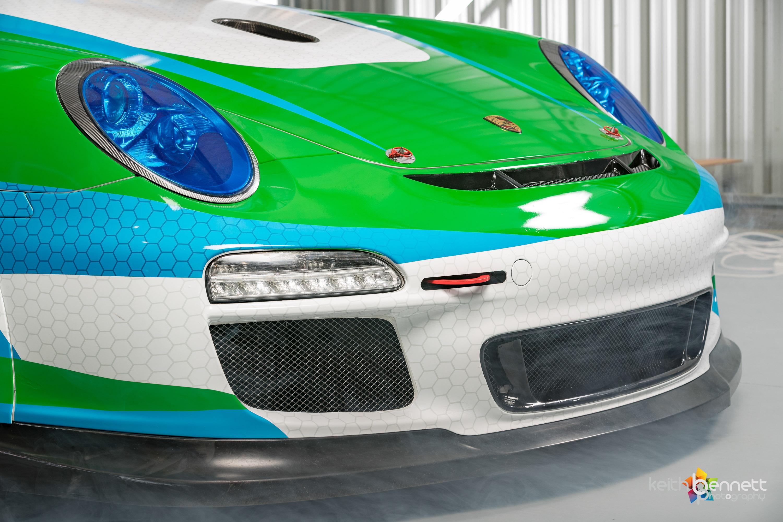 Dzine Porsche Brent Metco 6470