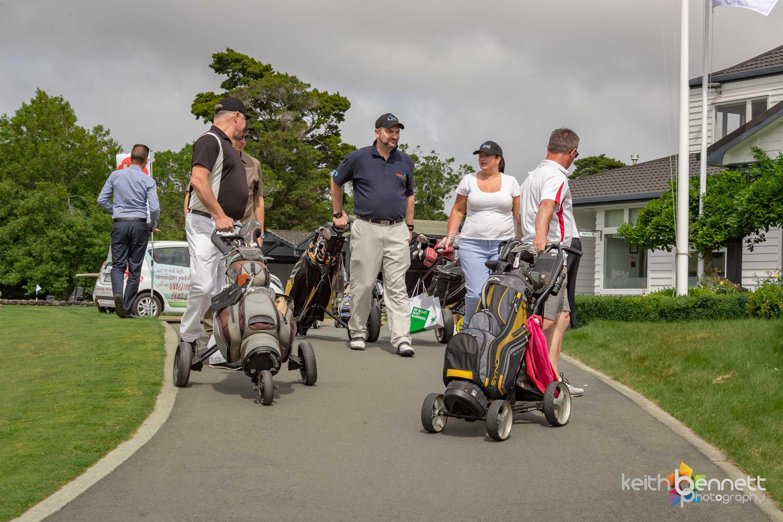 HVCC Tall Poppy Golf Day 5397