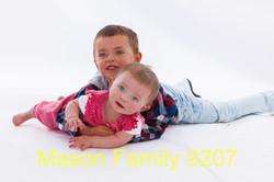 Mason Family 9207