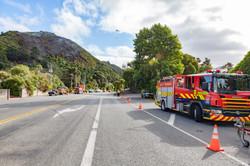 Te Marua Rural Fire 3256