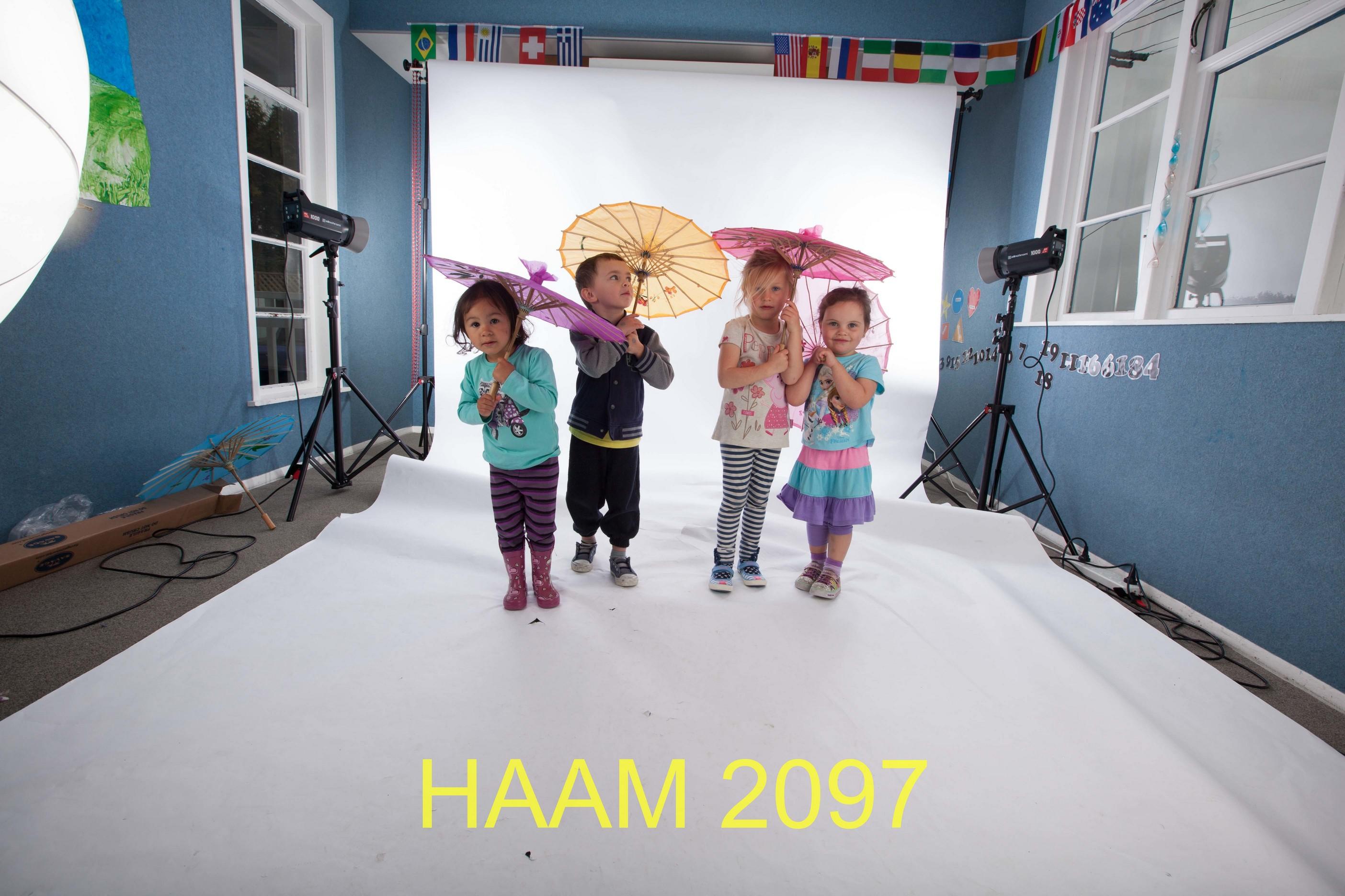 HAAM 2097