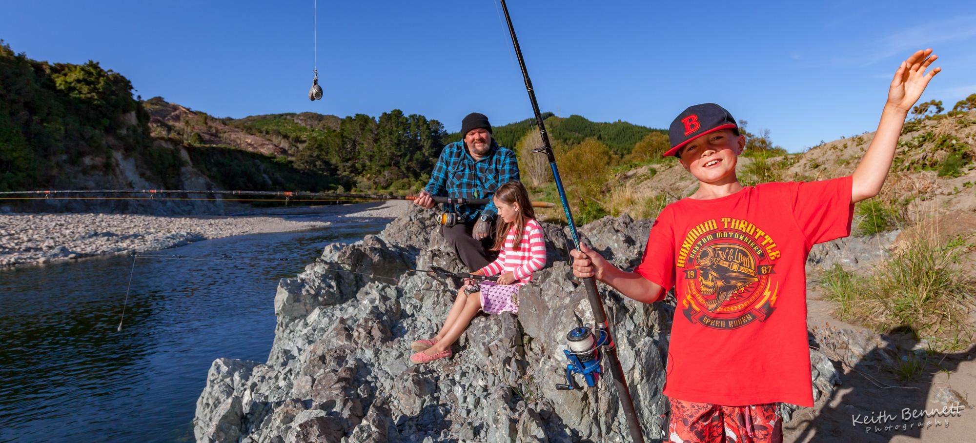 UHCC Whakatiki Fishing 9884-2
