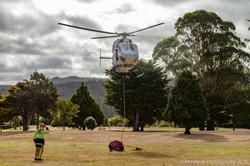 Te Marua Rural Fire 9348