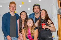 Stephanie Burnnand 21st Party 1035