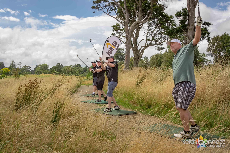 HVCC Tall Poppy Golf Day 5578
