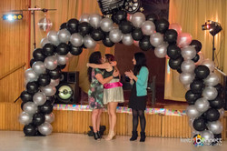 Stephanie Burnnand 21st Party 0909