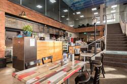 Steve, Java Point Cafe 3823