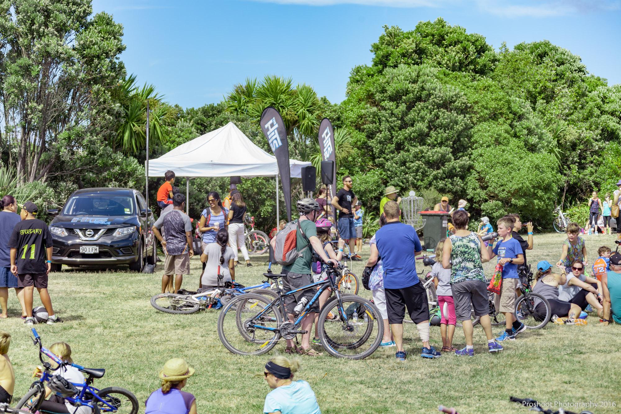 Bike The Trail 2016 8284