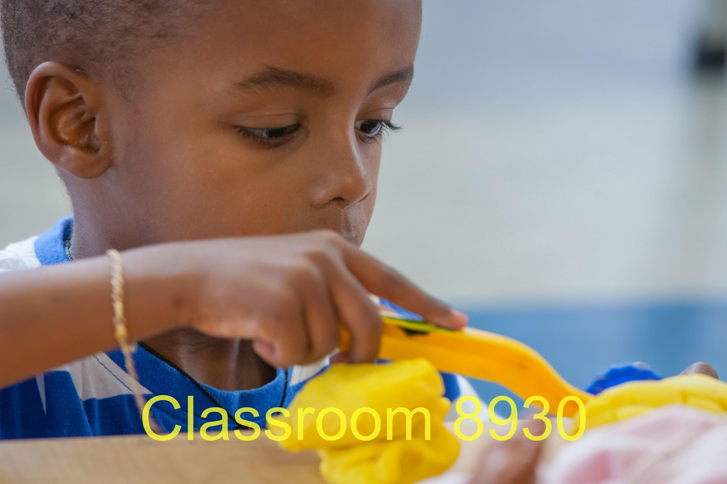 Classroom 8930