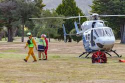 Te Marua Rural Fire 9357