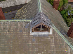Building Roof Inspection, Roof Survey (8)