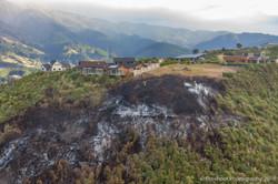Te Marua Rural Fire 9668