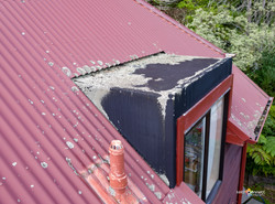 Building Roof Inspection, Roof Survey (1)
