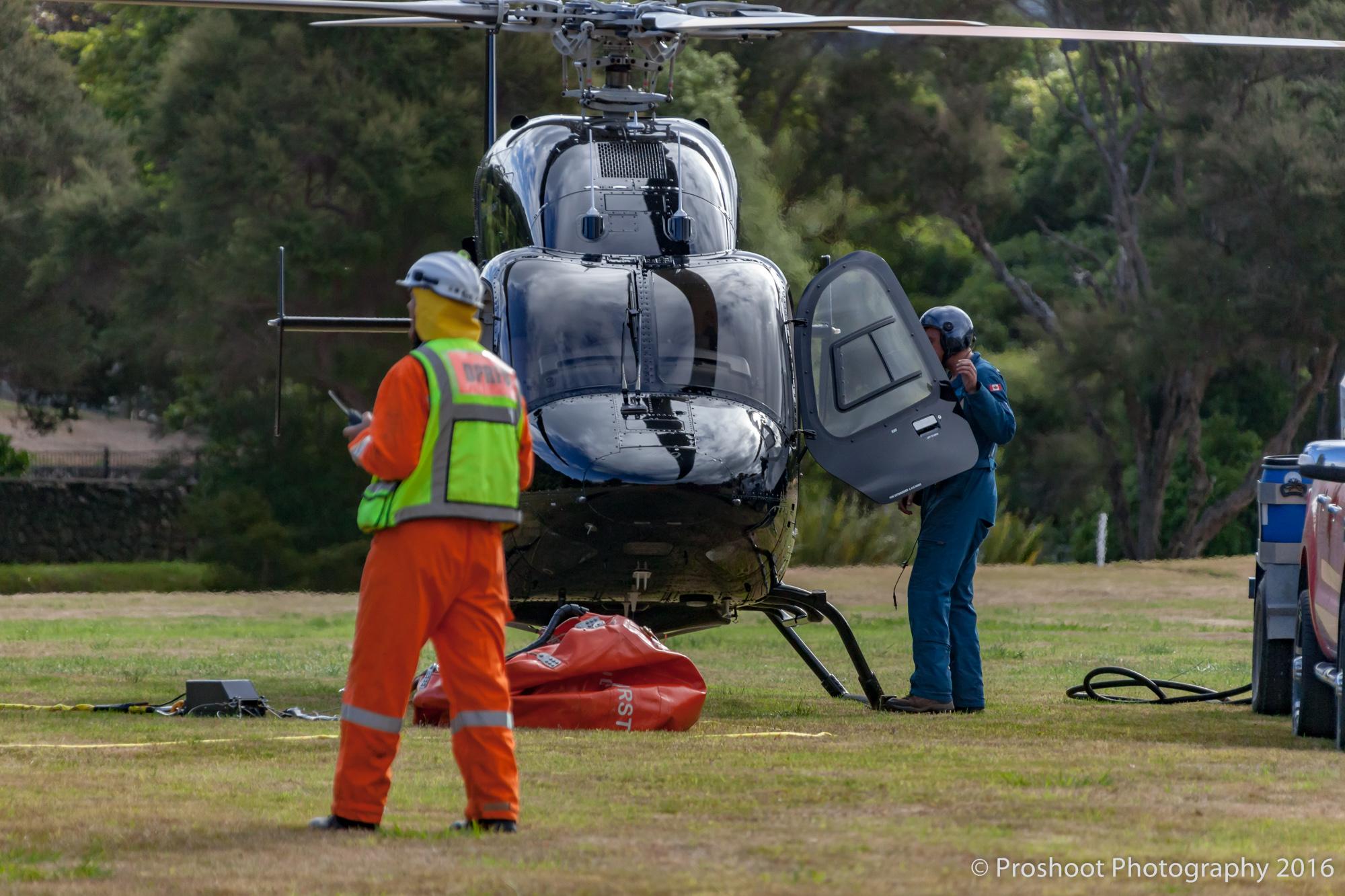 Te Marua Rural Fire 9354