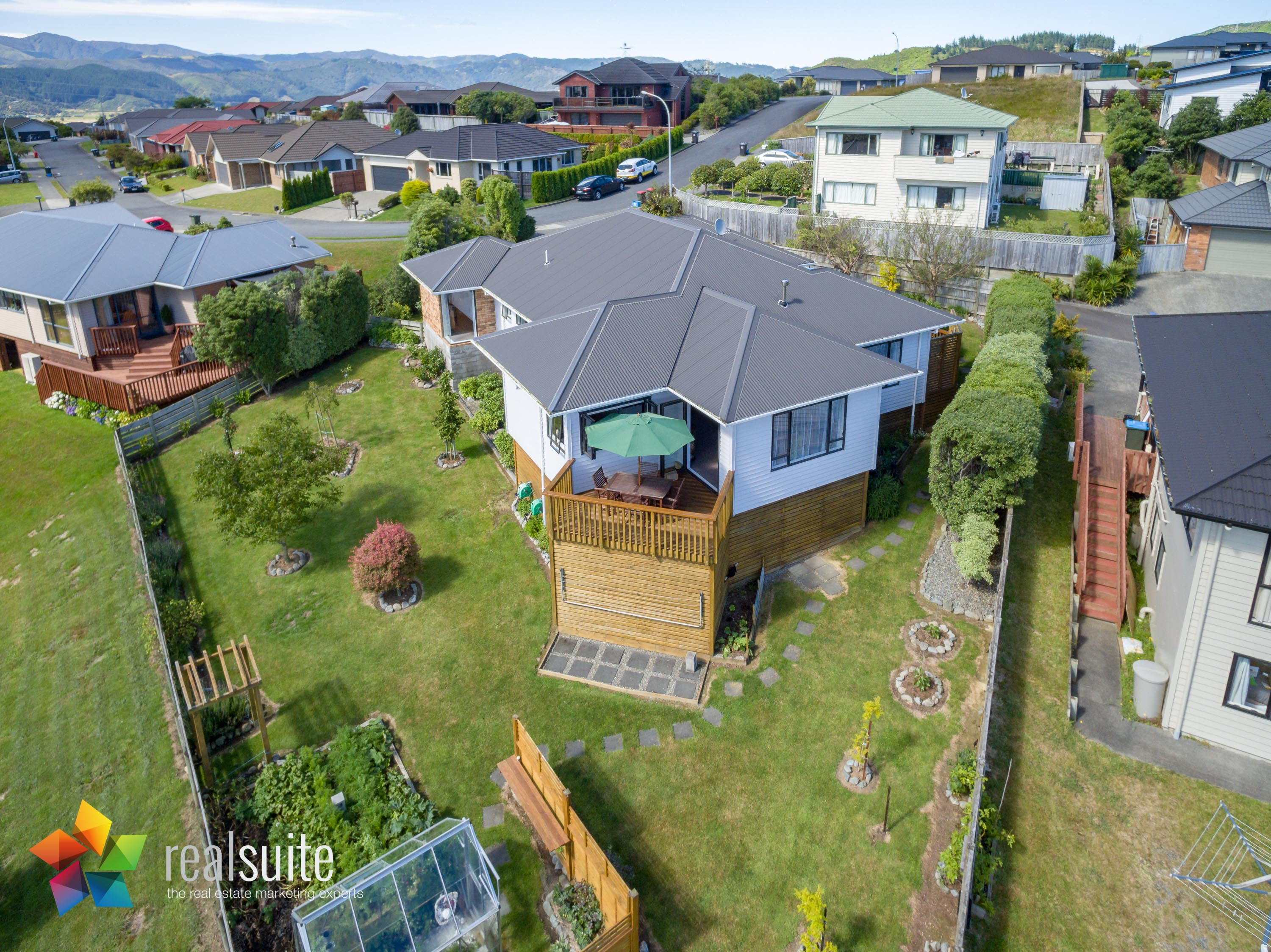 9 McEwen Crescent, Riverstone Terraces Aerial 0428