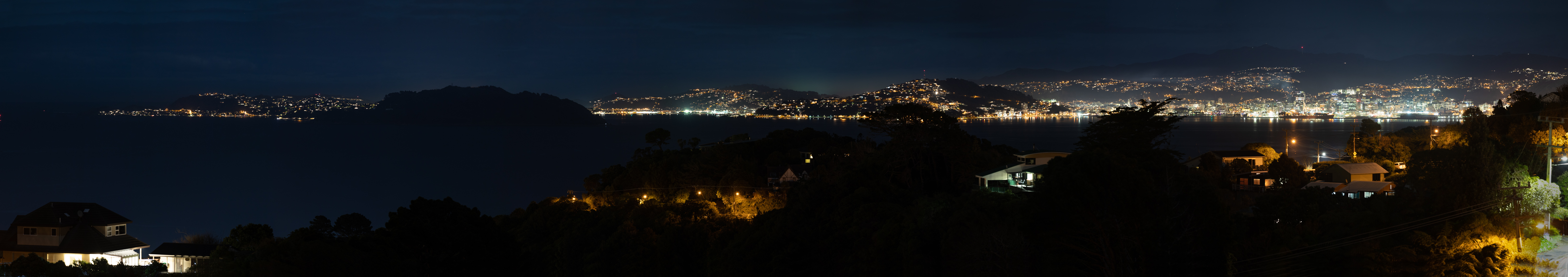 KoroKoro-Wellington NightShoot 1469-Pano