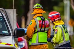 Te Marua Rural Fire 9309