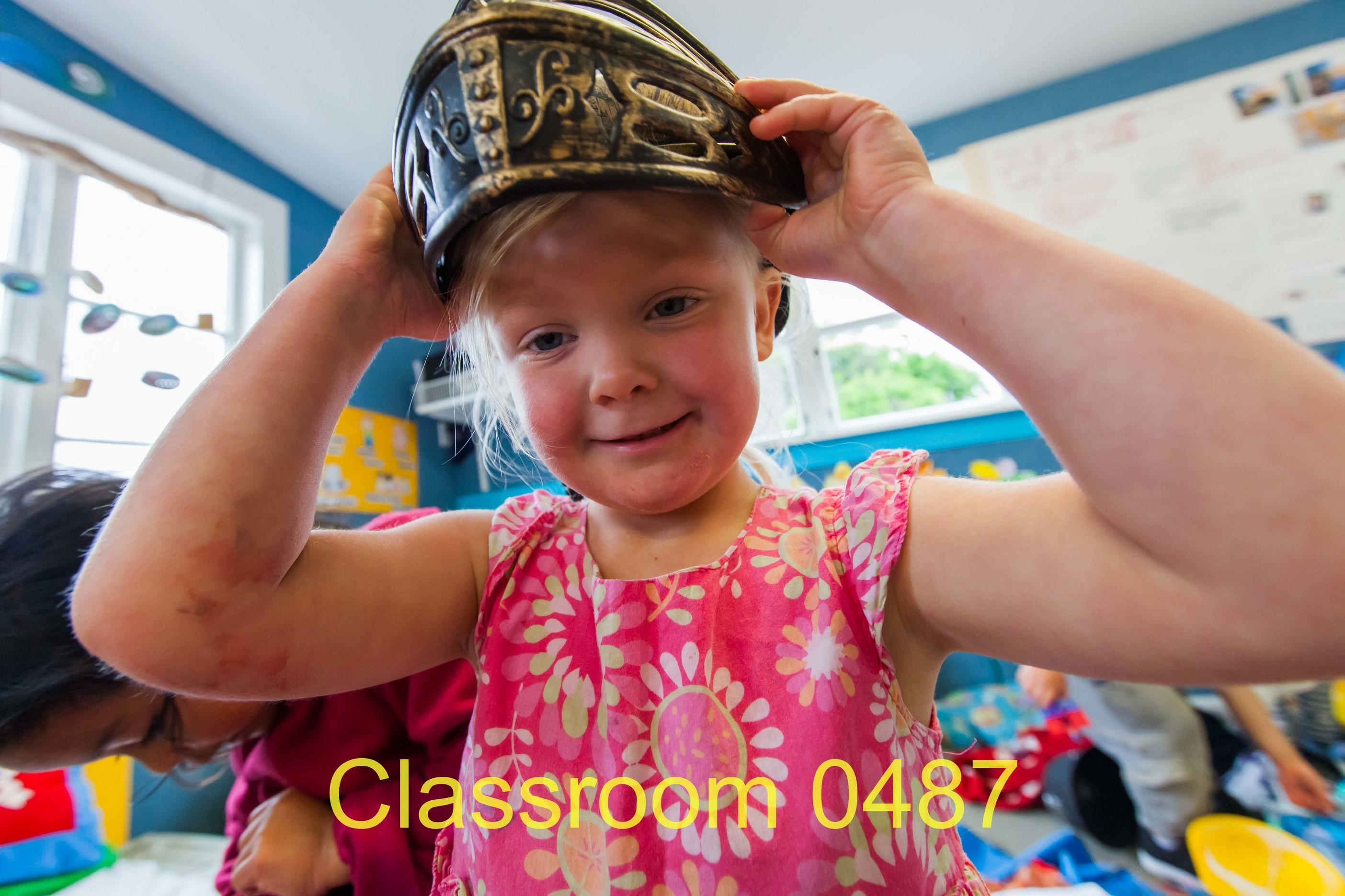 Classroom 0487
