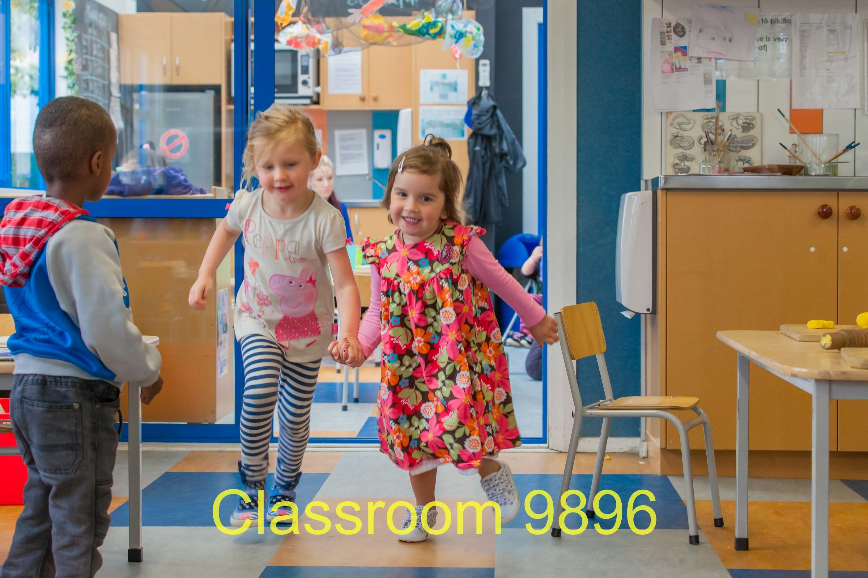 Classroom 9896