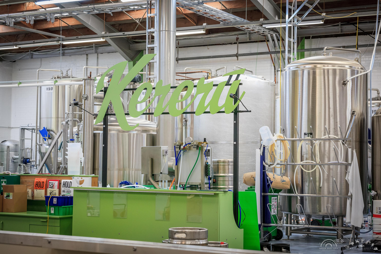 Kereru Brewing [2620]