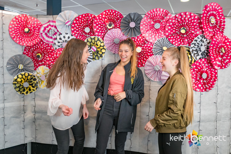 Kylies Pink Ribbon Breakfast 0274