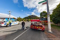 Te Marua Rural Fire 3254