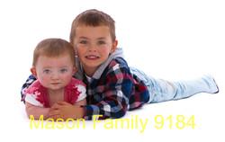 Mason Family 9184
