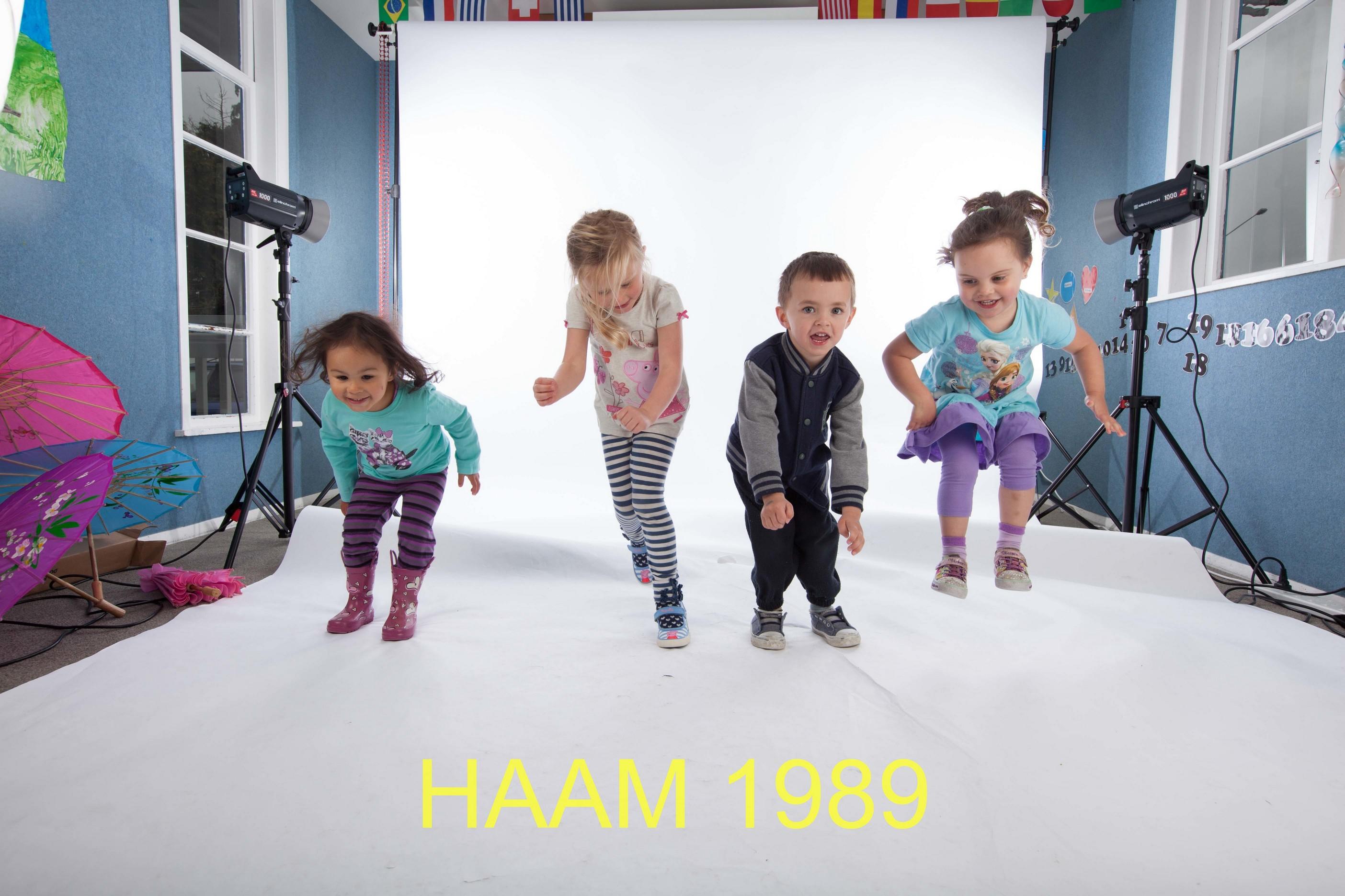 HAAM 1989