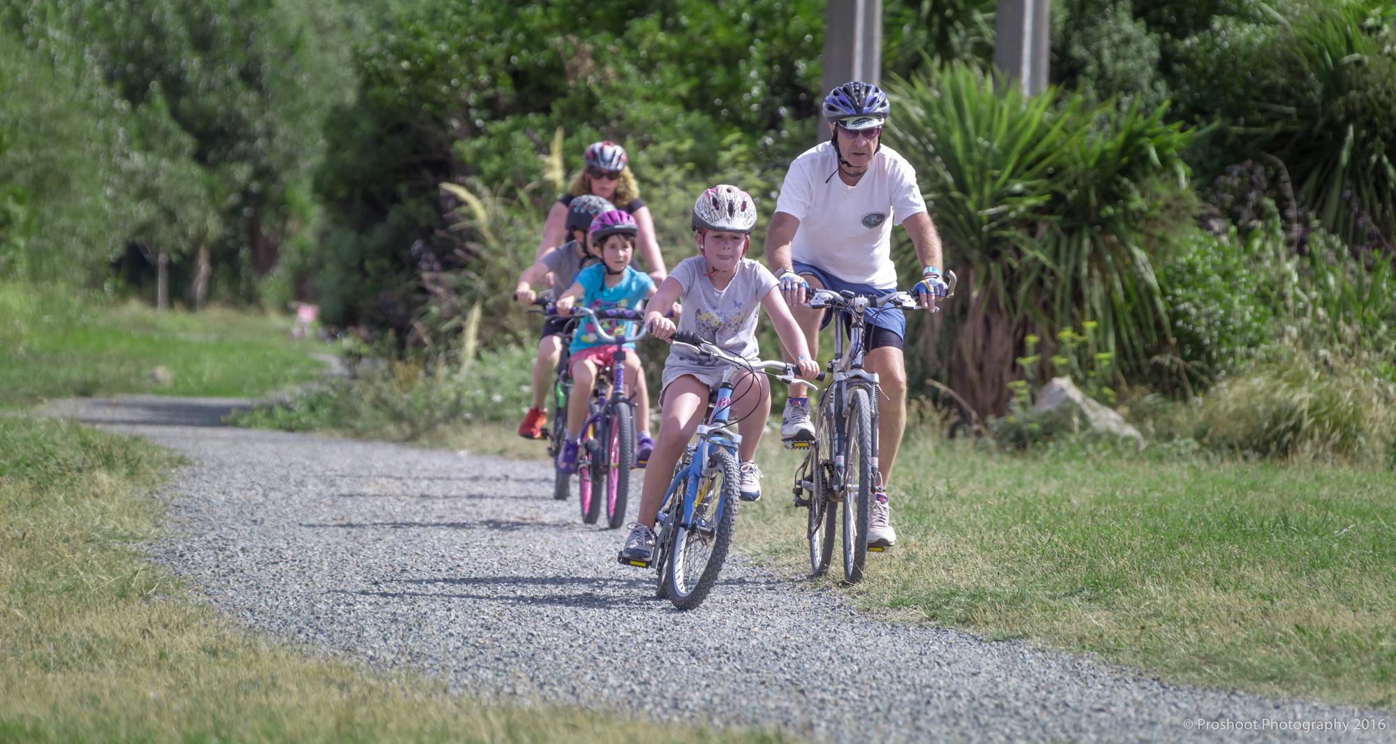 Bike The Trail 2016 8129