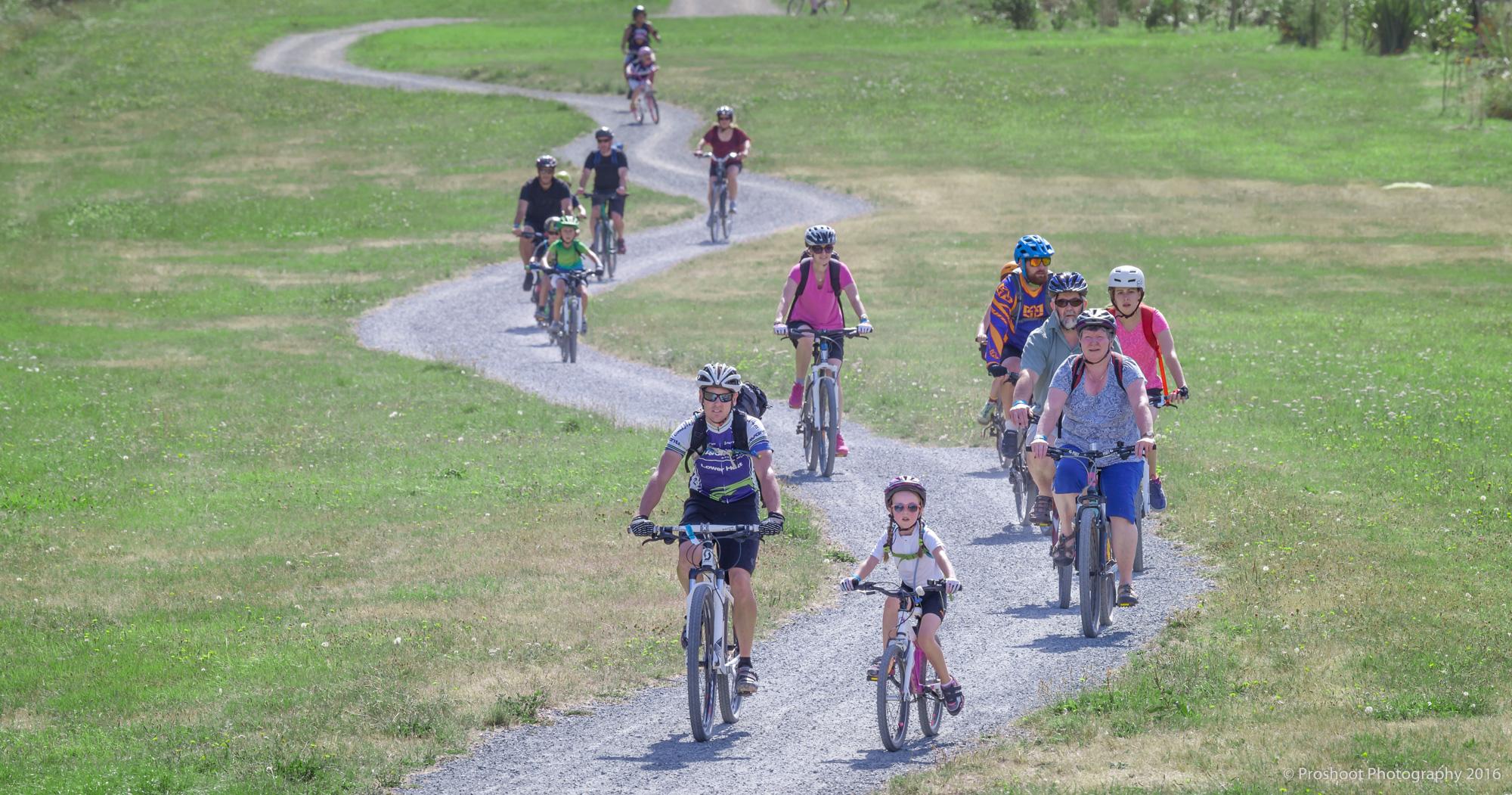 Bike The Trail 2016 3024