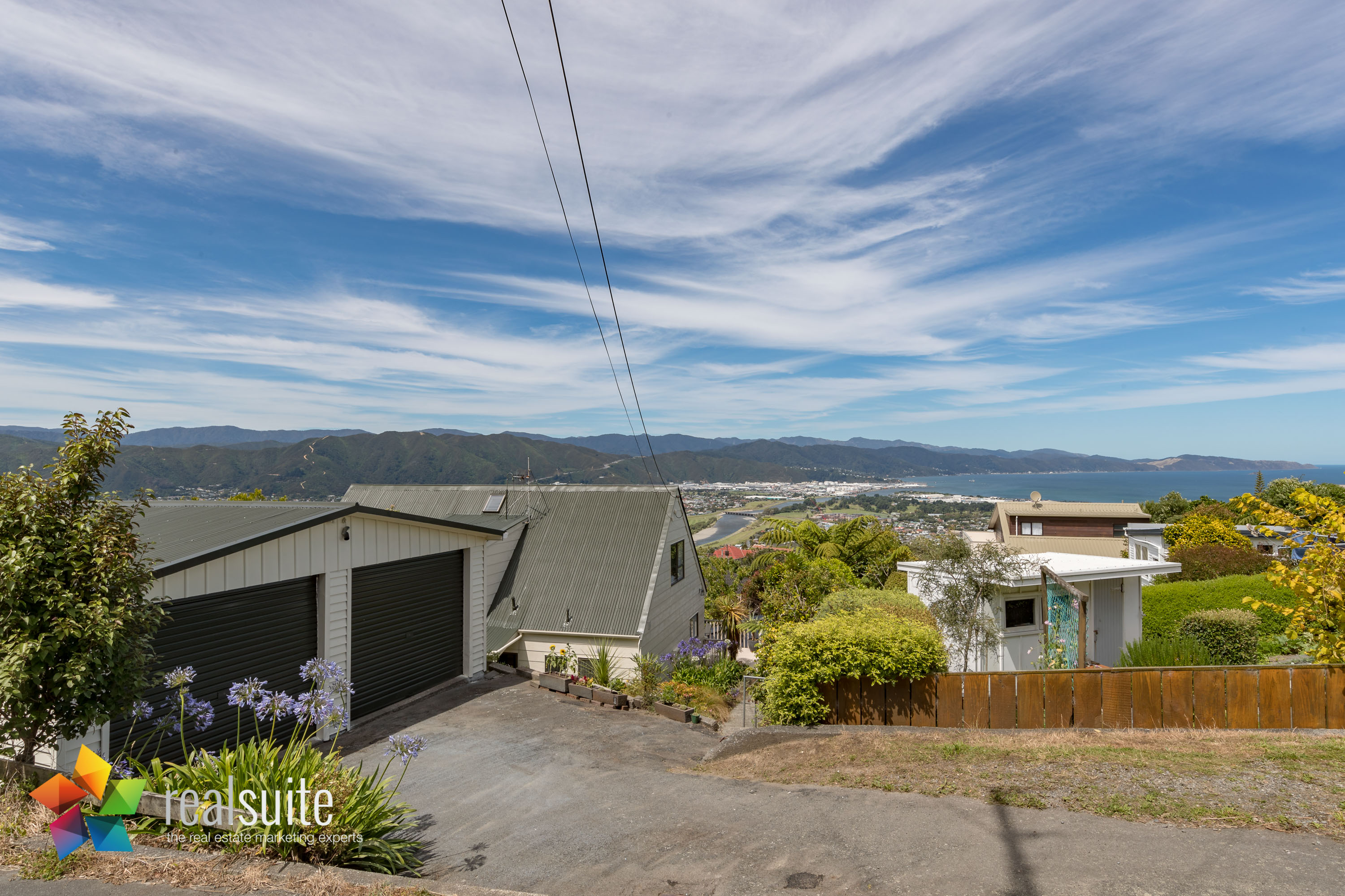 47 Pokohiwi Road, Lower Hutt 6089