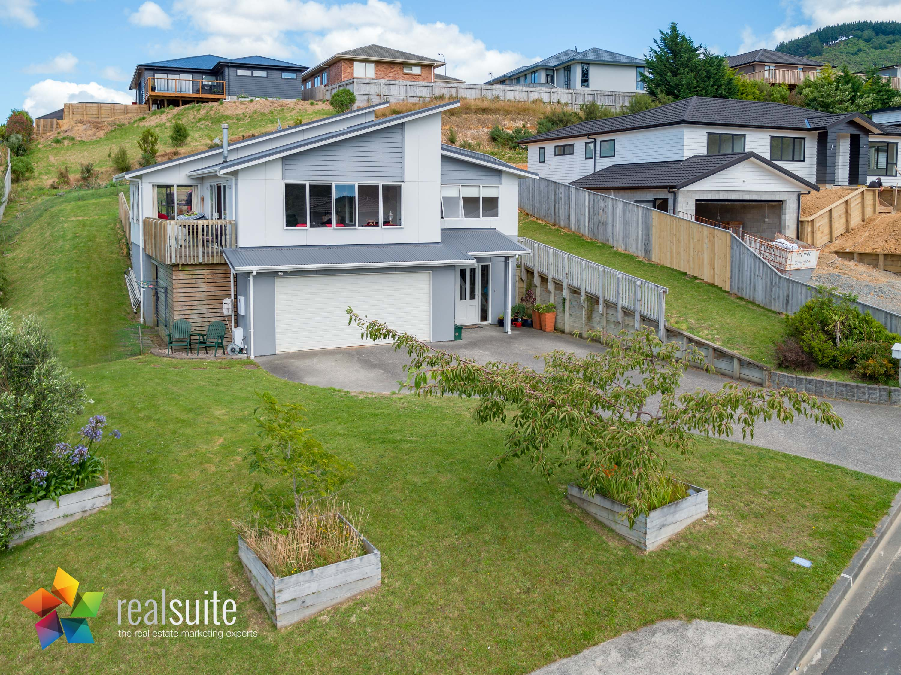 10 Frankie Stevens Place, Riverstone Terraces Aerial 0214
